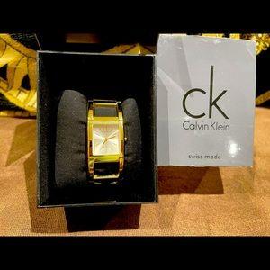 New luxury watch